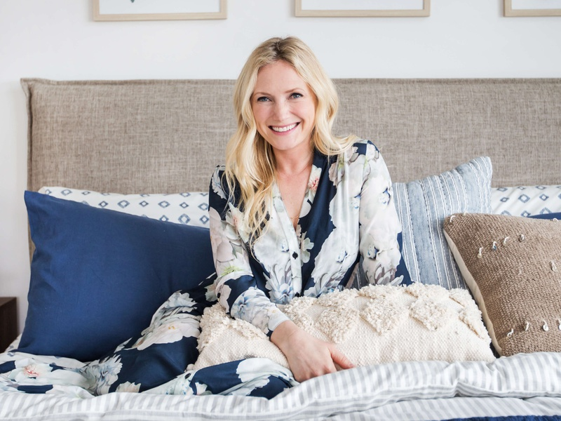 Interior Designer, Stylist, Best-Selling Author and TV Personality