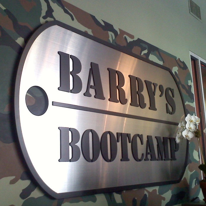 Co-Founders, Of Mercer - Barry's Bootcamp