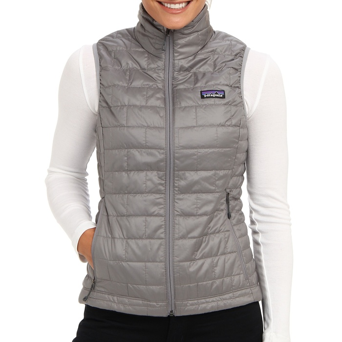 Founder, Nicely Noted - Patagonia Nano Puff Vest