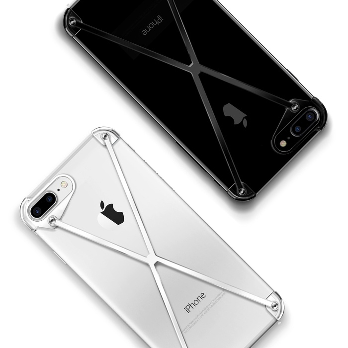 Founder and CEO of AHA - UrbanWorkshop RADIUS iPhone 7 and 7+ Case