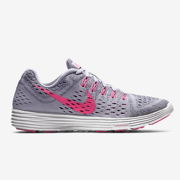 Author, Luckiest Girl Alive - Nike Lunartempo Running Shoe