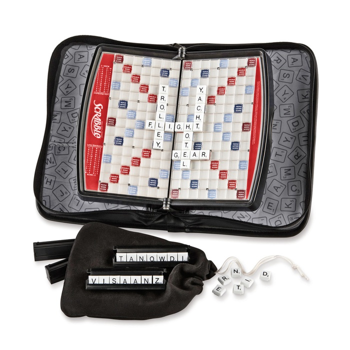 Founder, Untapped Cities - Travel Scrabble Folio Edition