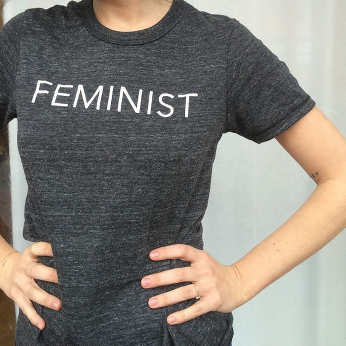 Designer and Founder of Rachel Pally Inc. - Feminist Tees from Anna Joyce