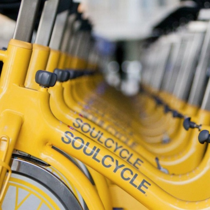 CEO & Founder, ASAP54 - SoulCycle Classes
