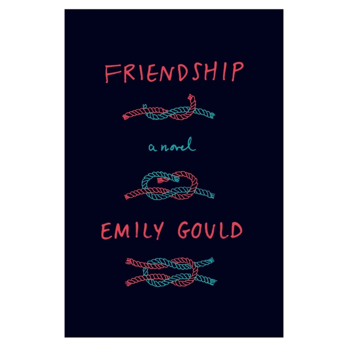 Co-Founder, Lucent - Friendship by Emily Gould