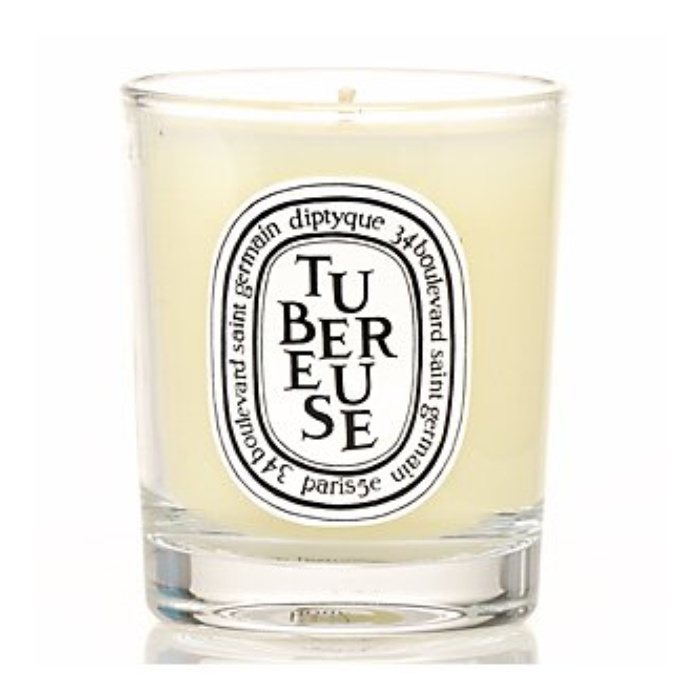 Editor-in-Chief, Modern Farmer - Diptyque Tuberose Candles