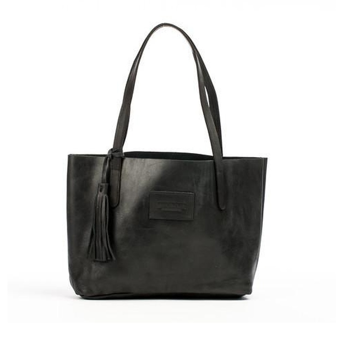 Interior Designer, Stylist, Best-Selling Author and TV Personality - Parker Clay Mariam Tote