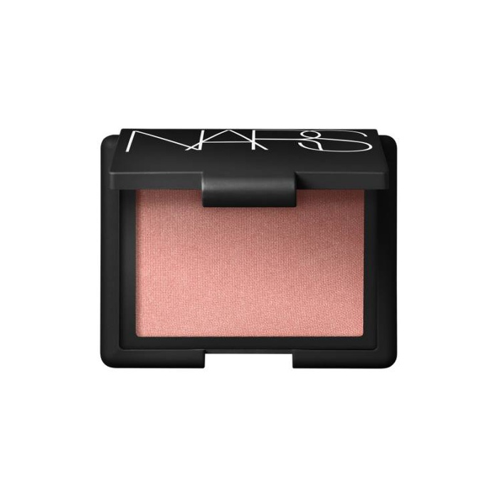 Interior Designer, Stylist, Best-Selling Author and TV Personality - Nars Blush in Orgasm