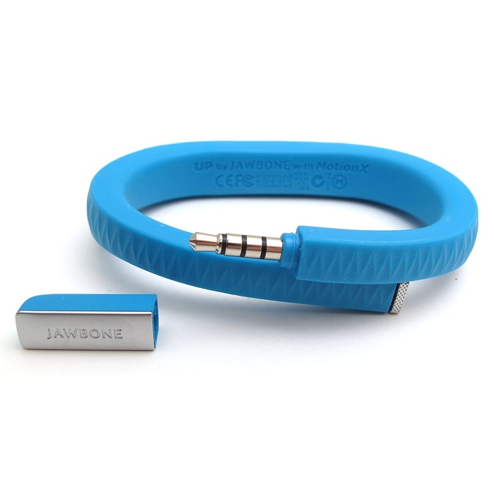 Co-Founders, Of Mercer - Jawbone Up Band