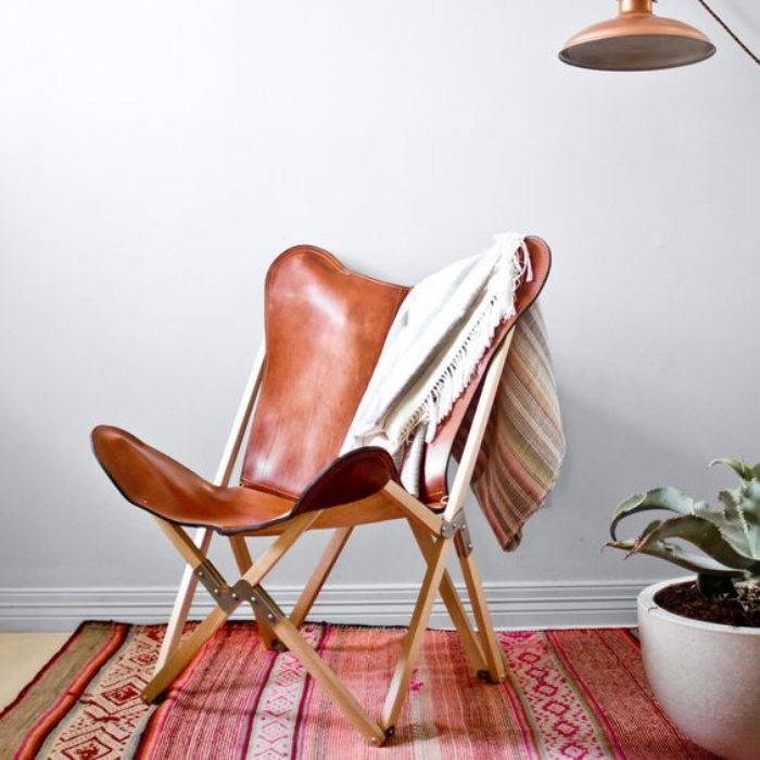 CEO and Founder of Raven + Lily - The Palermo Chair by the Citizenry