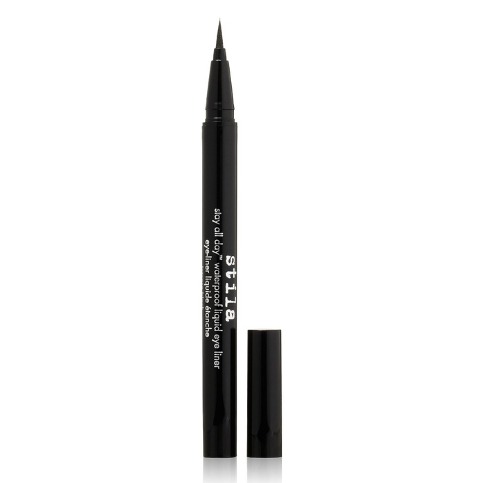 Author, Tales From the Back Row: An Outsider's View From Inside the Fashion Industry - Stila Stay All Day Waterproof Liquid Liner