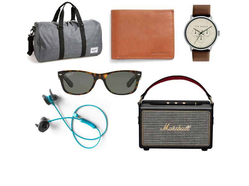 Rank & Style - Best 10 Trending Gifts for The Guy With Style