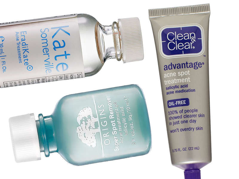 Rank & Style - Best Acne Spot Treatments