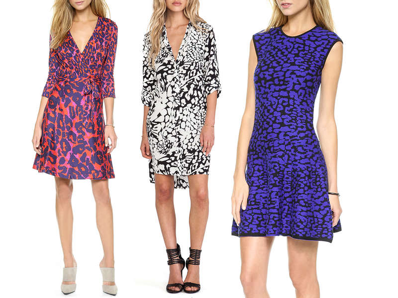 Rank & Style - Best Animal Print Dresses