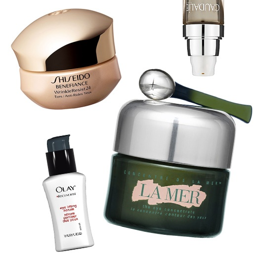 Rank & Style - Best Anti-Aging Eye Creams