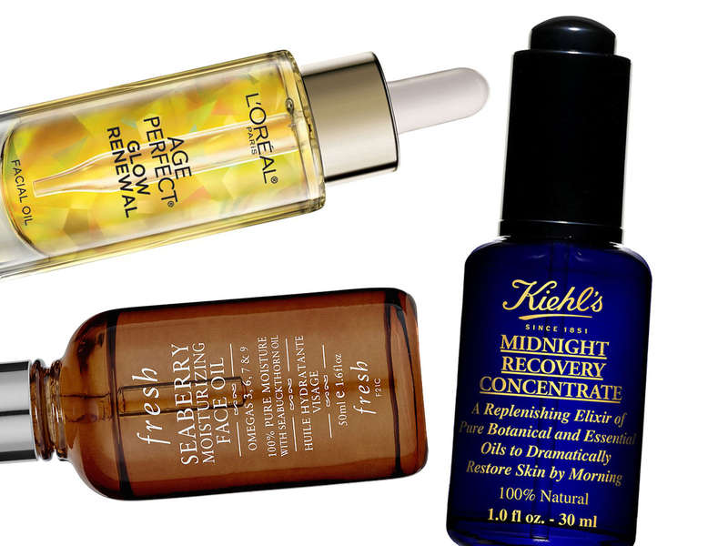 Rank & Style - Best Anti Aging Face Oils