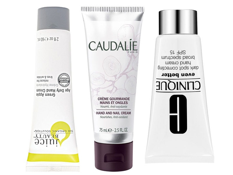 Rank & Style - Best Anti Aging Hand Creams