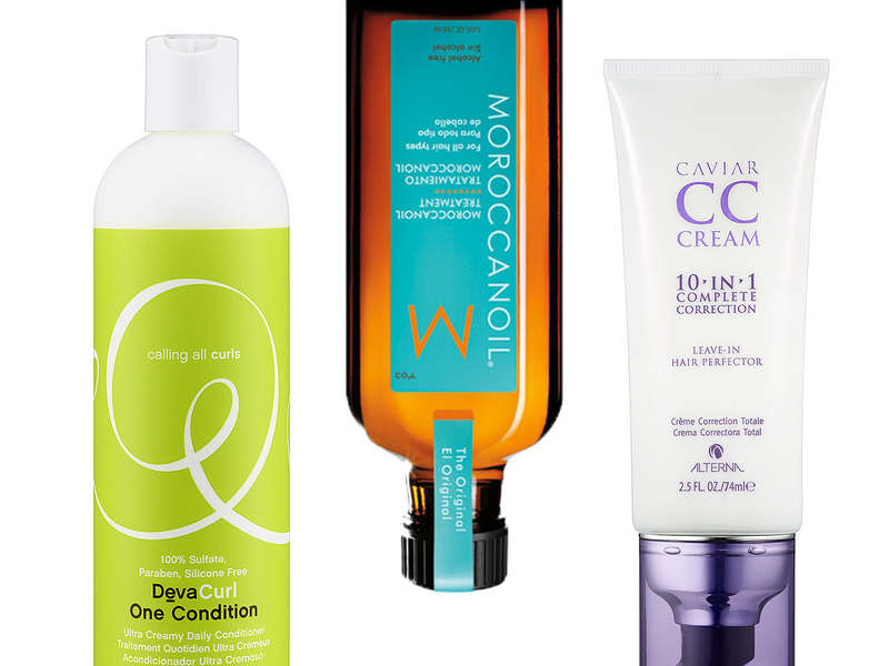 Rank & Style - Best The season's best anti-frizz products