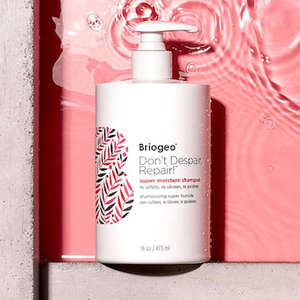 10 Best Anti-Frizz Shampoos