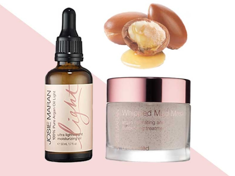 The Ten Best Argan Oil Beauty Products