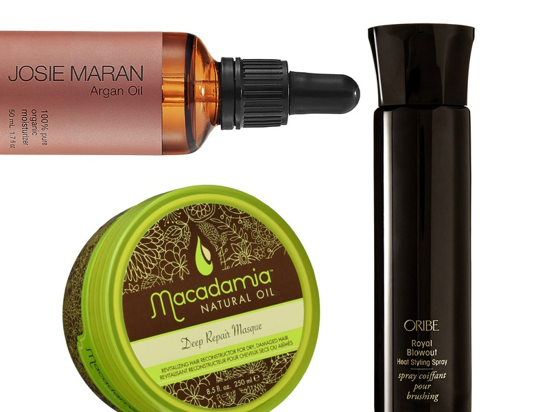 Rank & Style - Best The Ten Best Argan Oil Products