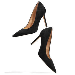 10 Best Basic Black Pumps