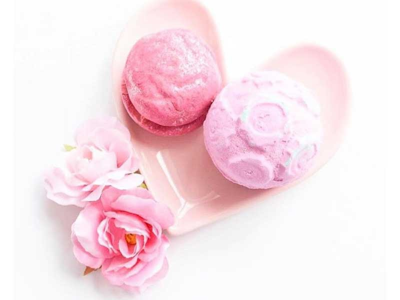 10 Best Bath Bombs