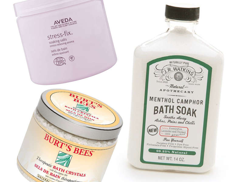 Rank & Style - Best Bath Soaking Salts