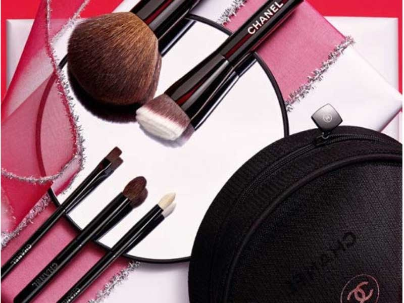 Rank & Style - Best Beauty Blogger Wish List