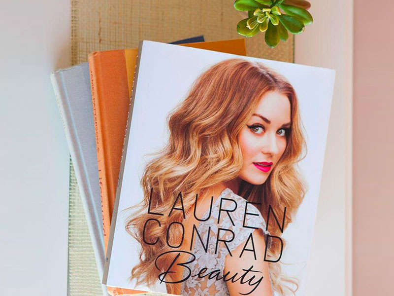 Rank & Style - Best Beauty Books