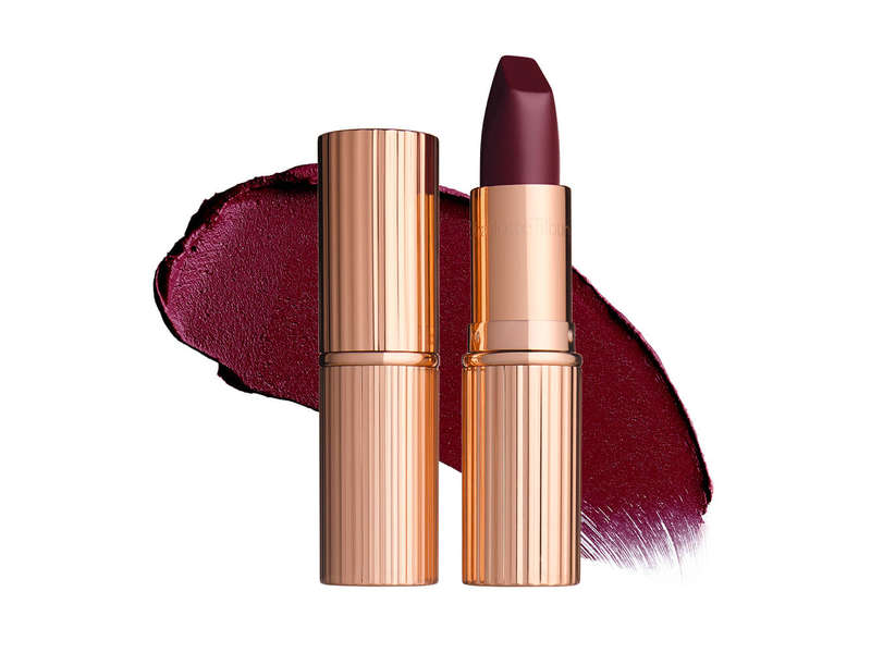 Rank & Style - Best Berry Lipsticks