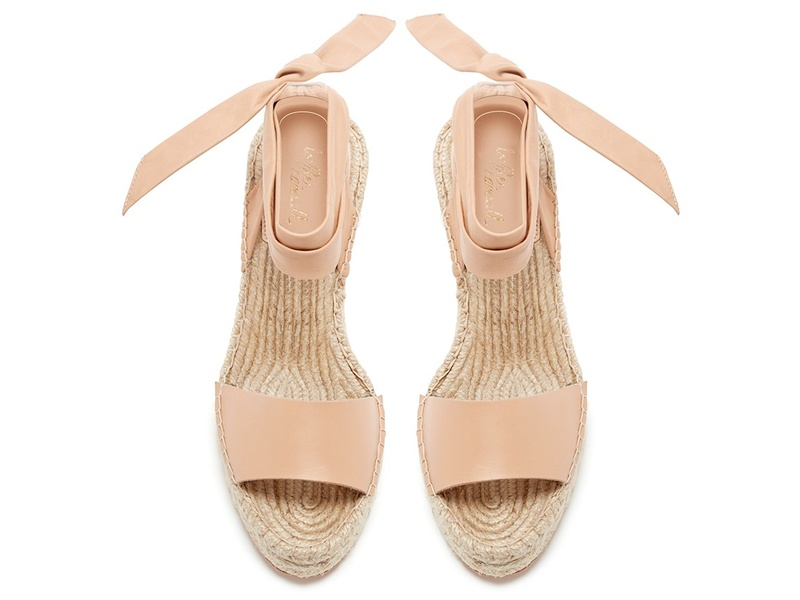 Rank & Style - Best Espadrilles for Summer
