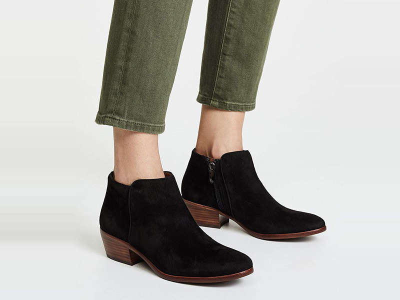 b87be809d560b The Top-Rated Ankle Boots For Every Style And Budget