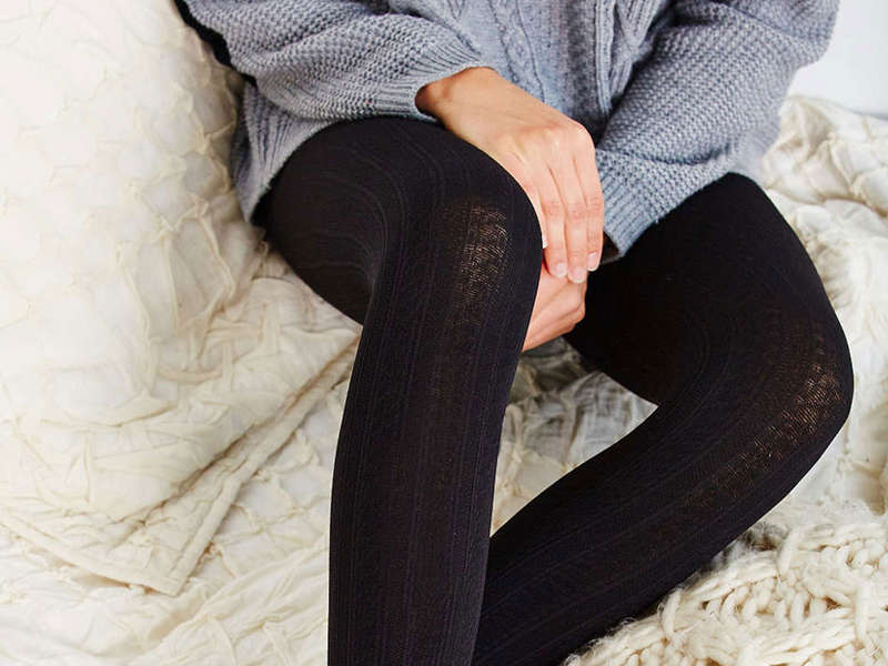 Rank & Style - Best Black Leggings