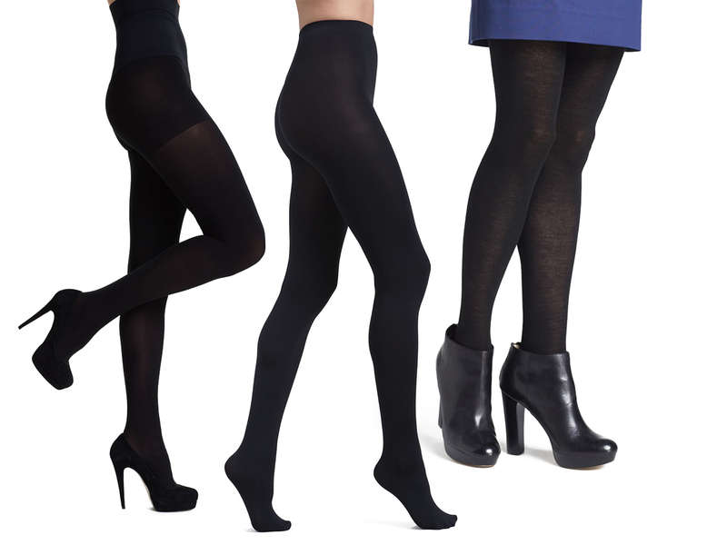 Rank & Style - Best Black Tights