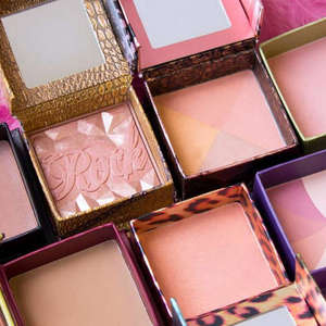 10 Best Blushes for Fair Skin