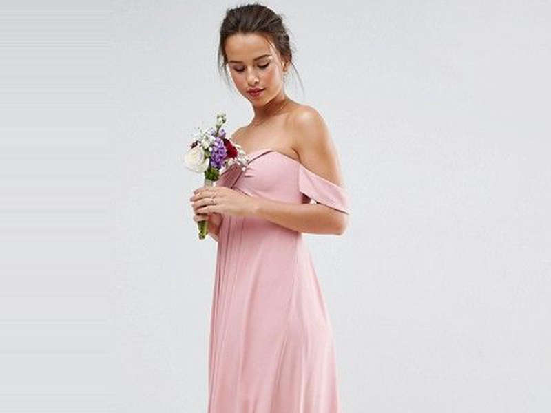 Rank & Style - Best Bridesmaid Dresses Under $250