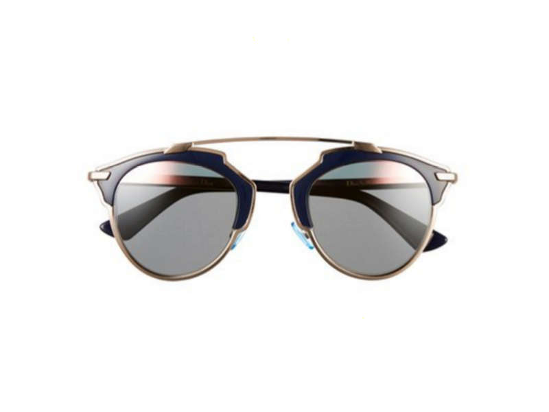 Rank & Style - Best Brow Bar Sunglasses