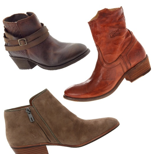 10 Best Brown Ankle Boots | Rank & Style