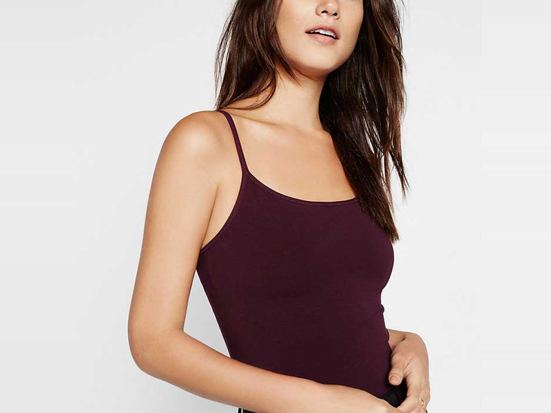 10 Best Built-In Bra Camisoles