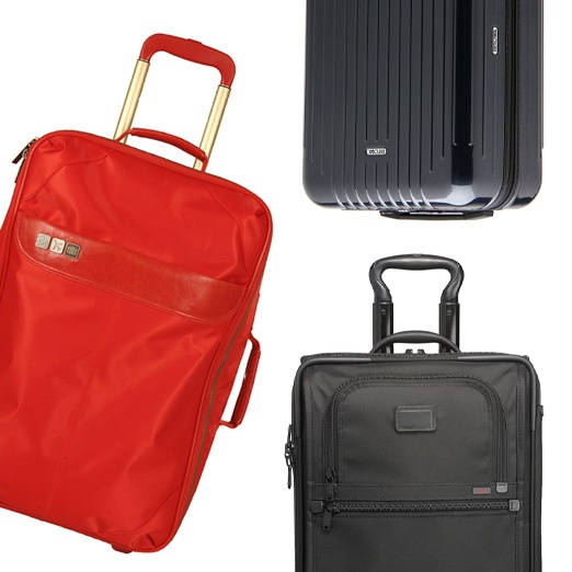 Rank & Style - Best Carry On Suitcases