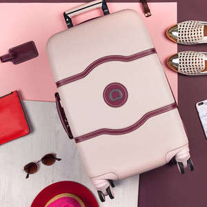 10 Best Carry-Ons