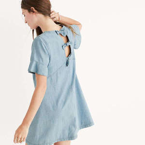 10 Best Chambray Dresses