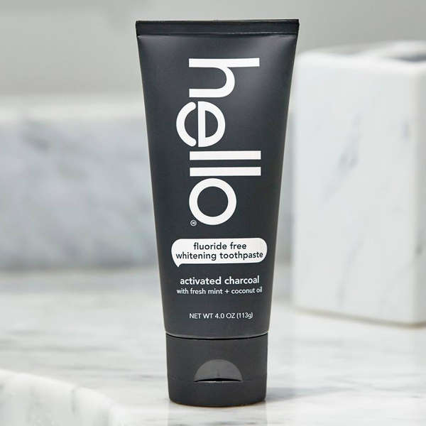 10 Best Charcoal Toothpastes Rank Style