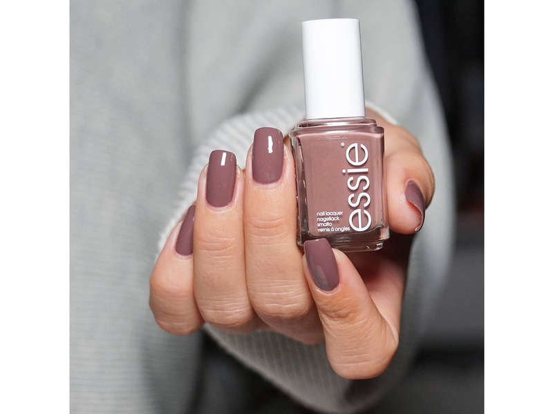 10 Best Nail Polish Color Trends For Fall 2018