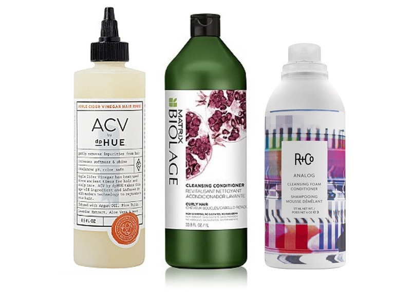 10 Best Cleansing Conditioners