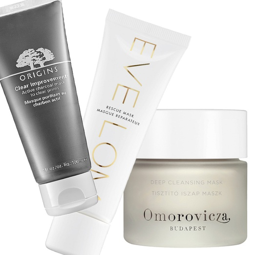 Rank & Style - Best Cleansing Masks