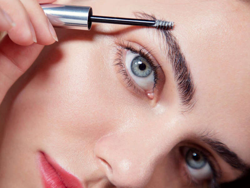 Rank & Style - Best Clear Brow Gels