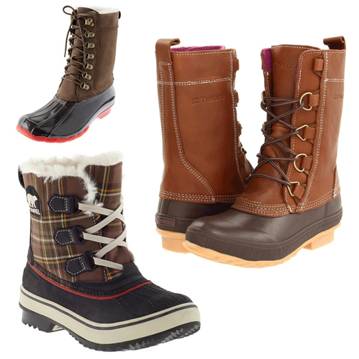 Image result for cold weather boots