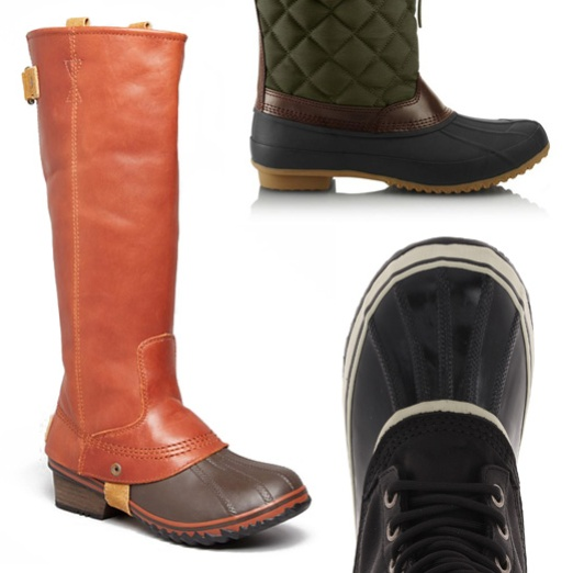 Rank & Style - Best Cold Weather Boots